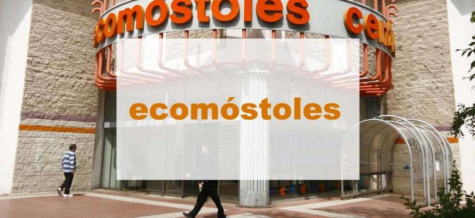 Centro Comercial Ecomostoles