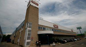 Centro Comercial Leganes