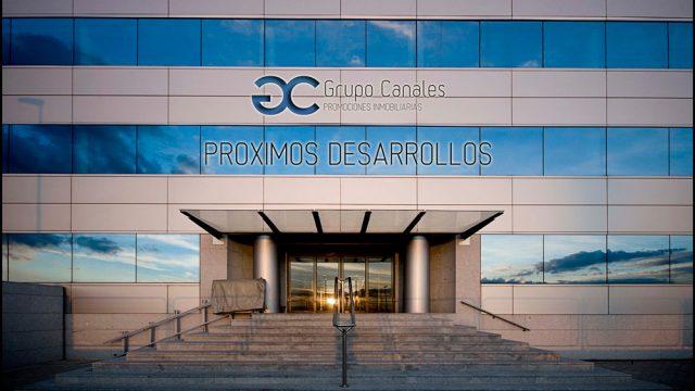 Solar Industrial en Leganés (Madrid)